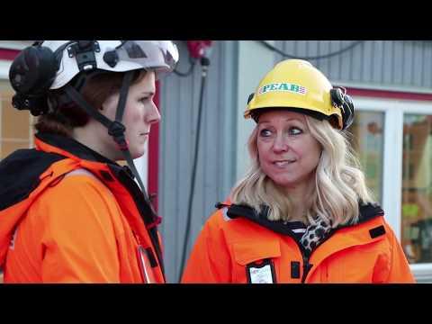 Susanne Hallberg, biträdande regionchef
