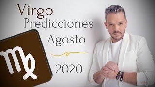 Virgo: predicciones para agosto de 2020. Que te depara el amor y el dinero