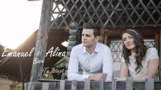 Te astept - Emanuel si Alina Boca