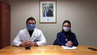 Servicio de Salud Aysén, Actualizamos reporte COVID-19 de hoy domingo 31 de mayo