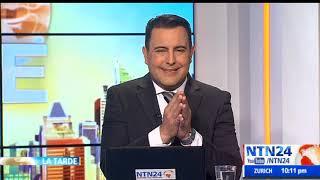 La Tarde de NTN24 / domingo 22 de marzo de 2020