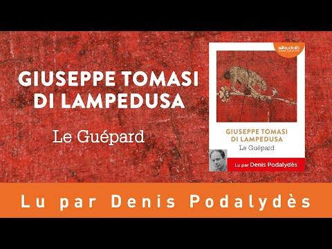 Vidéo de Giuseppe  Tomasi di Lampedusa