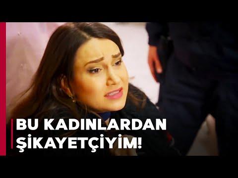 Gülsüm, Deniz ile Döndü'yü Polise Şikayet Etti! | Sevdim Seni Bir Kere