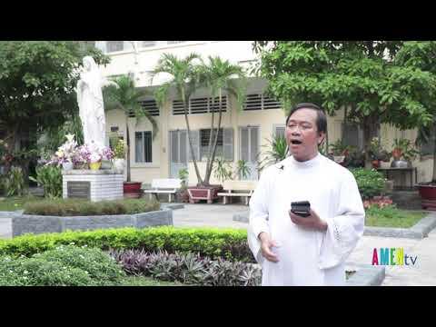 LHS Thứ Sáu 22.11.2019: TIN VIỆC LÀM ĐÚNG - Linh mục Antôn Lê Ngọc Thanh, DCCT