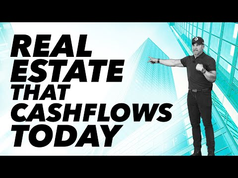 What Real Estate Will Cashflow Today? - Grant Cardone photo