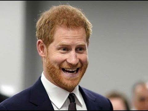 Prince Harry sans complexes : il révèle pourquoi il avait un beau corps sur ses...