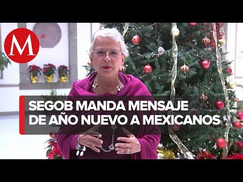 En 2 años, gobierno desterró prácticas antiguas de hacer política: Sánchez Cordero