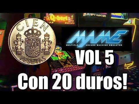 ESPECIAL MAME: CON 20 DUROS VOL 5