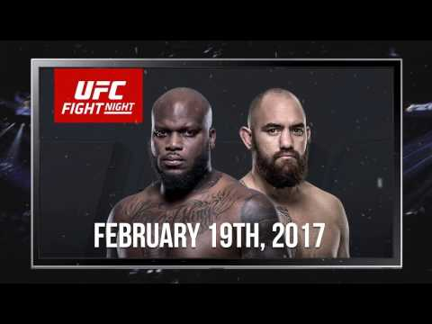 UFC Fight Night 105  Browne vs Lewis | Fight Preview, Picks & Predictions | February 19th, 2017
