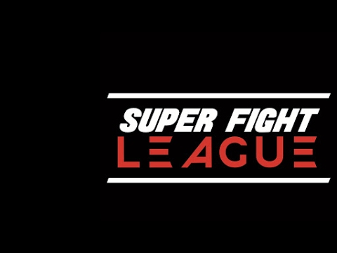 LIVE: Super Fight League | Gujarat Warriors vs Goa Pirates