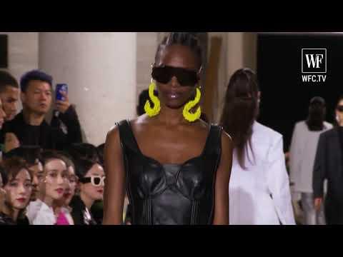 Mashama spring-summer 2020 Paris fashion show