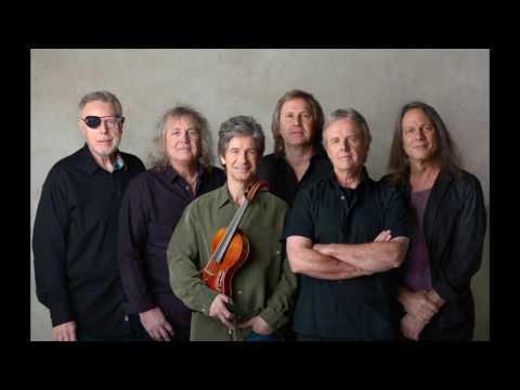 Kansas Band Interview