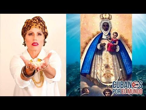 Bis La medium y sus consejos espirituales por el día de la Virgen de Regla