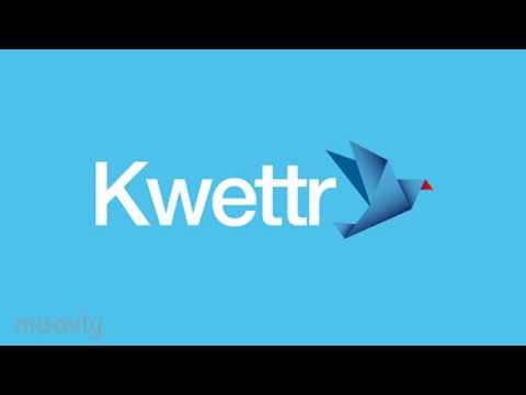 Vote for Kwettr in Accenture Innovation Awards