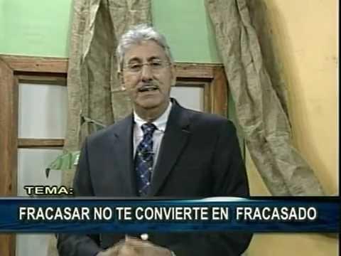 Fracasar No Te Convierte En Fracasado - Alfredo Pablo