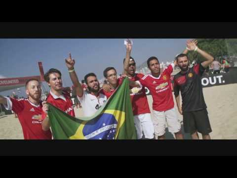 Rides to the Match, Everywhere you Watch | Uber and Manchester United