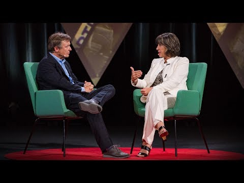 How to seek truth in the era of fake news | Christiane Amanpour