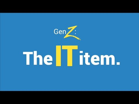 The IT item