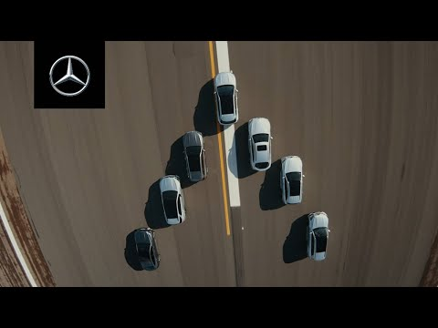 The Mercedes-Benz SUV Models – All Kinds of Strength