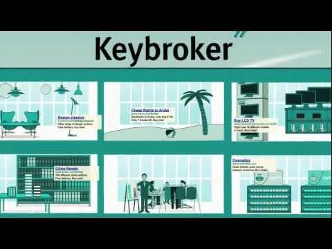 Keybroker - Search advertising