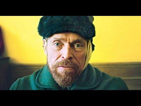 Van Gogh, a las puertas de la eternidad - Trailer espan?ol (HD)