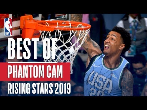 Best of Phantom | 2019 Mountain Dew Ice Rising Stars Game