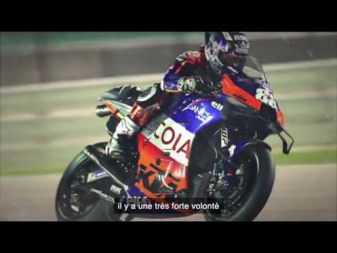 """What's up with #MotoGP"""" Hervé Poncharal, Red Bull KTM Tech 3's Team Principal"""