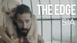 The Story Behind Sia's Elastic Heart Music Video! | The Edge