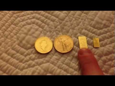 Vdomini Com 1 Gram Gold Bar Credit Suisse Update On My