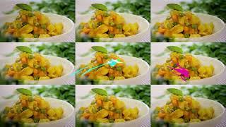 #CocinaEn60 ???? : Deléitate con el delicioso cau cau de pollo