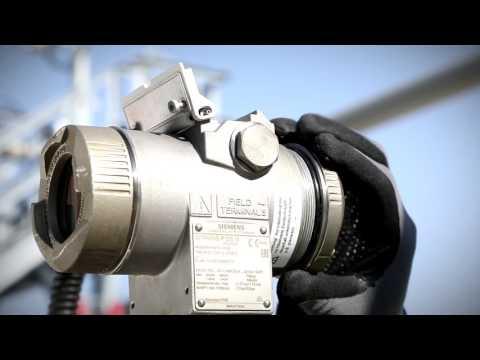 Siemens FSRU Solutions Etkiliman Aliaga LNG Terminal