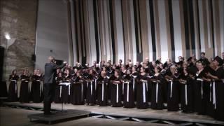 "Cornelius: ""Liebe"" op. 18/1-2. - Nemzeti Énekkar, vezényel: Pad Zoltán"