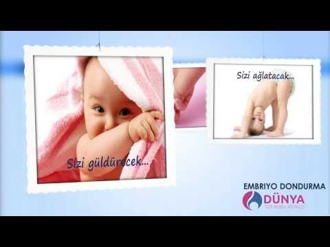 Kıbrıs Dünya Tüp Bebek Merkezi - Tedaviler
