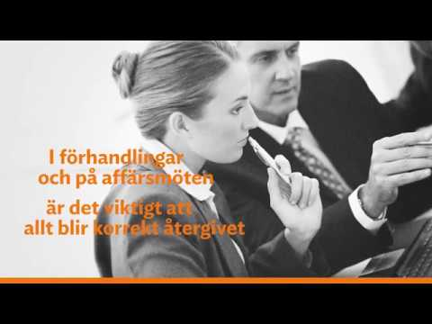 Semantix – Nordens största språkföretag