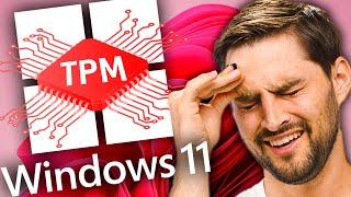 Microsoft lied?