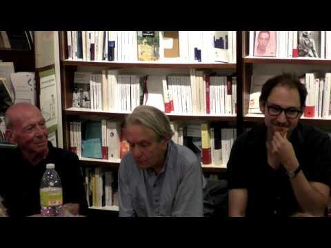 Vidéo de Laurent Jeanpierre
