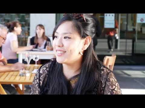 Vidéo de Hyun-Jung Lim