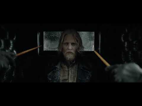 """Animales Fantásticos: Los Crímenes de Grindelwald - Spot """"Expelliarmus"""" Castellano HD"""