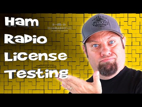 8 Places To Take Your Ham Radio License Test TODAY! - Ham Radio Online and In-Person Testing