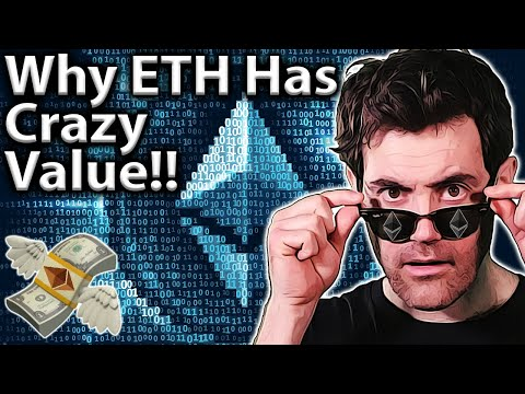 Ethereum: Why ETH is So Valuable! My Predictions!! 🔮