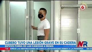 José Miguel Cubero: ''Me siento muy agradecido con la afición liguista''