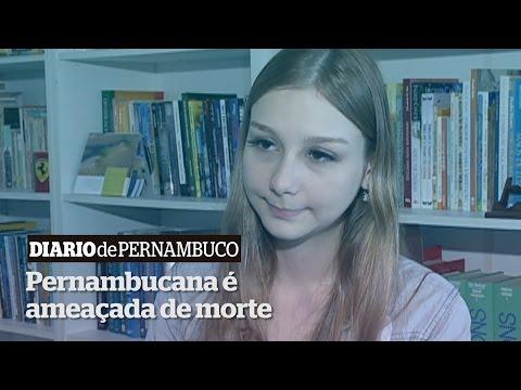 Pernambucana do The Voice Brasil � amea�ada de estupro e morte
