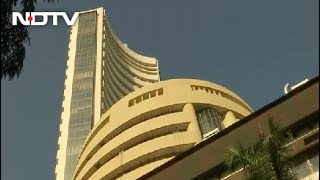 Market News: Nifty Surges Above 16,250, Sensex Gains Over 400 Points To New Record High - NDTV