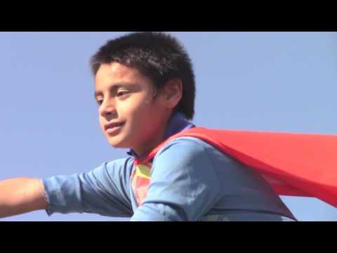 AFS Film Club @ Harris Elementary - The Hero