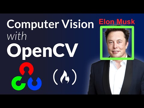 OpenCV Tutorial - Develop Computer Vision Apps in the Cloud With Python