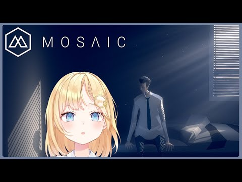 【Mosaic】Atmospheric Story Game!
