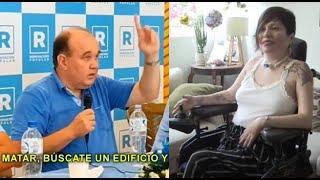 """López Aliaga sobre eutanasia: """"¿Te quieres matar Búscate un edificio y te tiras"""""""