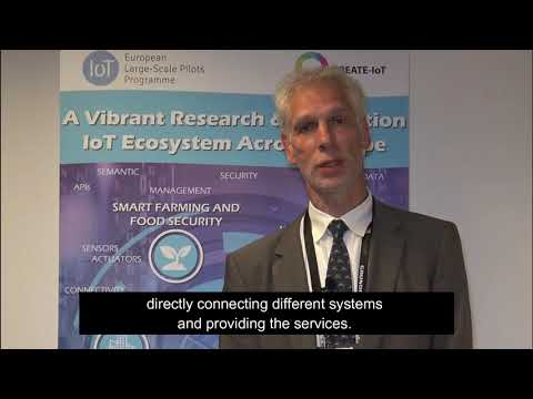 Internet of Things: European IoT Large-Scale Pilot Projects and the Future Funding Opportunities photo