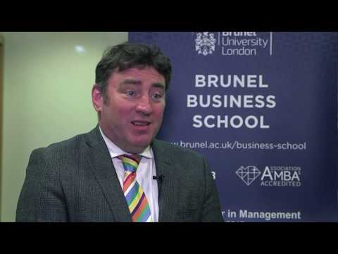 An employer's view on Brunel student work placements | Brunel University London