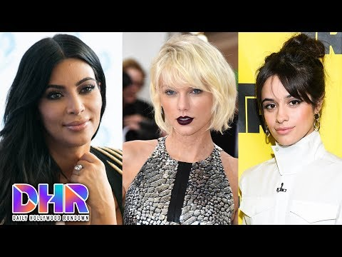 connectYoutube - Kim Kardashian CALLS OUT Khloe's Ex - What Taylor Swift Said About